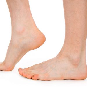 Do you have foot pain?
